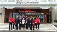 澳洲西雪梨大學來訪