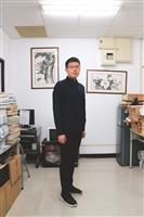 108優秀青年中文四李家郡