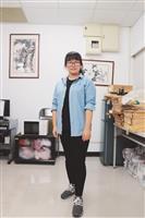 108優秀青年尖端材料四劉維欣