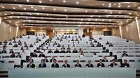 中華民國國際關係學會2018年會守謙登場 百餘篇論文探討國際情勢