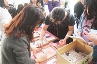 絹印DIY宣導網路沉迷