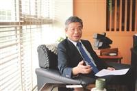 淡江菁英第32屆金鷹獎專訪