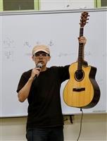 音樂文化社演講