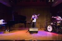 「盧森堡Dock In Absolute」爵士三重奏音樂會