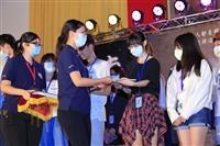 課外組 108學年度社團傳承交接典禮「憶起,我們的故事」