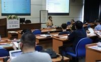 語言系頂石課程 分享GLAP經驗