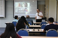 未來學所舉辦「2020 第十八屆全球發展趨勢與在地社會關懷-研究生論文研討會」