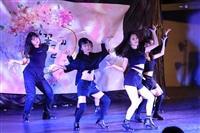 韓國文化研究社 期末成發