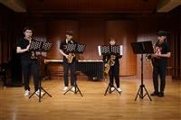 管樂社 三樂優雅 音樂會