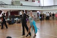 國標舞社比賽
