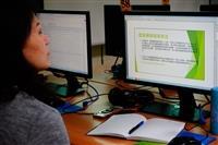 資訊處開設「Google服務應用」2門課程