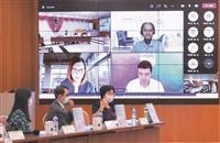 第一屆臺灣Alma使用者會議暨雲端圖書館服務平台實務研討會