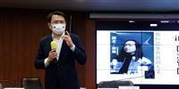 【唐鳯】政務委員開講:數位思維與新創人文
