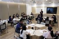108年度優九大學聯盟學生事務與輔導工作經驗交流研習