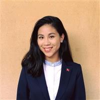 畢業生專訪-語言系吳宇穠