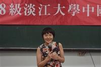 中文系小畢業典禮
