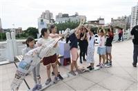107-2暑假服務隊:淡江讚美社