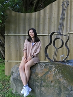 【校園話題人物】金韶獎獨唱組冠軍、英文四金怡君 專訪