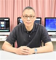教育學院/教育科技學系主任李世忠