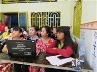107-2暑假服務隊:柬埔寨服務學習團