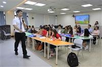 「CLIL英語課程」觀課交流