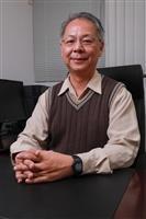 工學院/機器人博士學位學程主任楊維斌