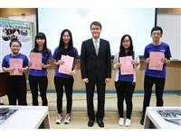淡江時報108記者暑期研習會