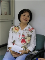 【教師節特刊】企管系黃曼琴教授 專訪