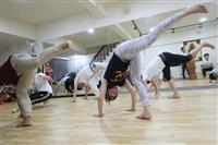 巴西戰舞社安哥拉風格課程