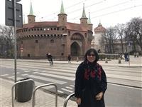 歐研所陳麗娟前進波蘭亞捷隆大學擔任講座教授