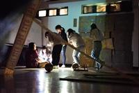電機x水環x統計聯合舉辦 越獄事件密室逃脫