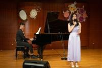 鋼琴社第57屆期中音樂會「情非得已 仙境來再說」