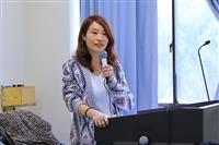 【108教學特優教師專訪】西語系副教授張芸綺 設計遊戲結合教學