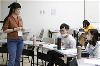 學務處品德教育活動-探討友情
