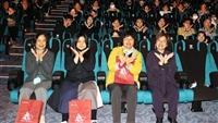 重視鯨豚生態與海洋 邀師生看電影推廣永續