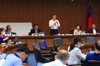 第178次行政會議