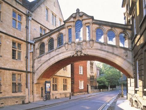 姊妹校on air--46---牛津哈福特學院