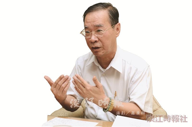 未來所副教授陳瑞貴