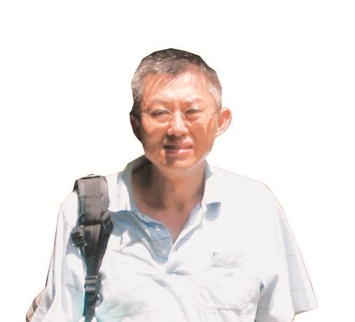 經濟學系系主任鄭東光
