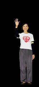爭陽光大使寶座  陳淑麗鼓勵參與反菸