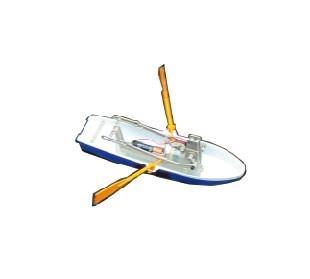 海博館模型 船 DIY 小朋友好樂