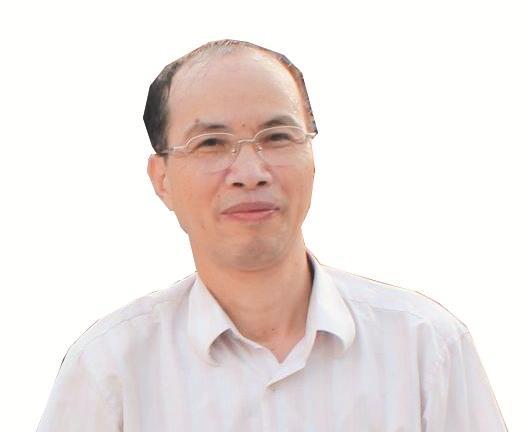統計調查研究中心主任溫博仕