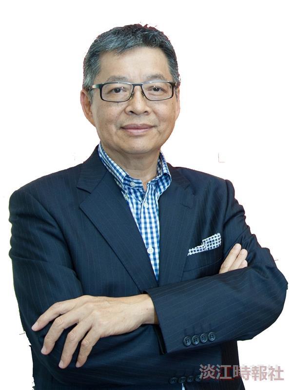 大昕股份有限公司、鈺緯科技開發股份有限公司董事長陳國森