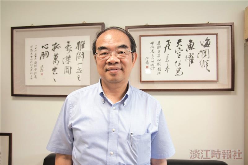 吳茂昆 物理系校友 台灣中央研究院物理研究所所長,第16屆「日經亞洲獎」科技獎得主
