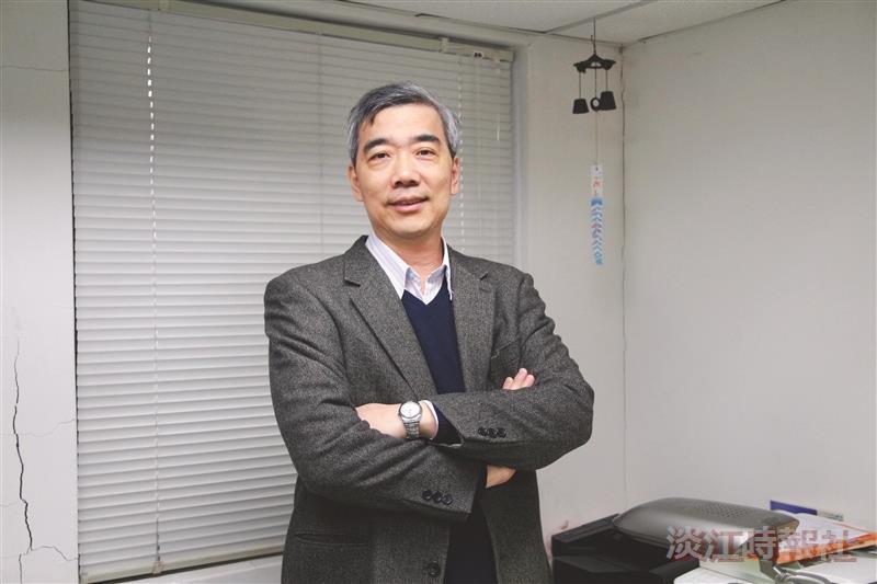 【教學特優教師】萬哲鈺 專業助生打造願景