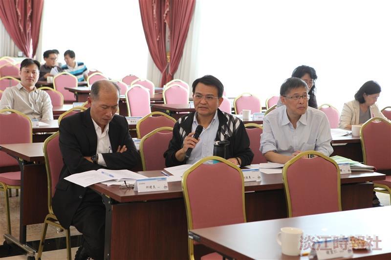 教學行政革新研討會事後