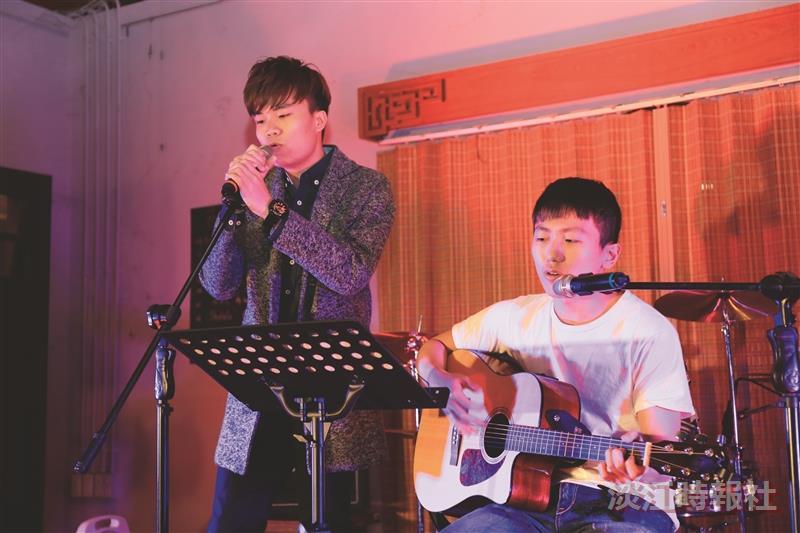 音樂文化社星情唱情歌