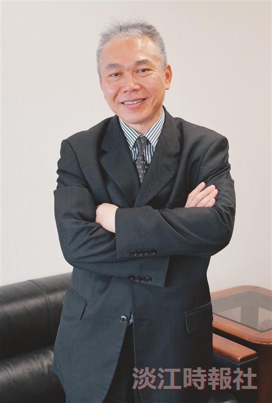 台新投信董事長吳火生 30年闖蕩成金融市場先覺