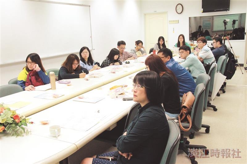 洪英正授紅牌教師秘笈 李佳盈談英語閱讀