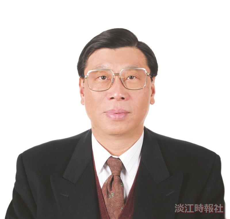【102學年度新任二級主管專訪】亞洲研究所 所長任耀庭